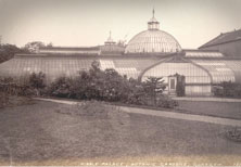 The Gardens History